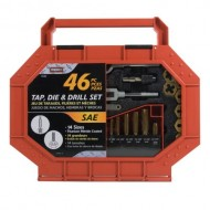Mibro-301380-46-Piece-Tap-Die-and-Drill-SAE-Set-0-0
