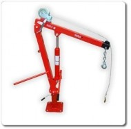 Mighty-Gadgets-PWC-Davit-Lift-with-Winch-1000lb-0