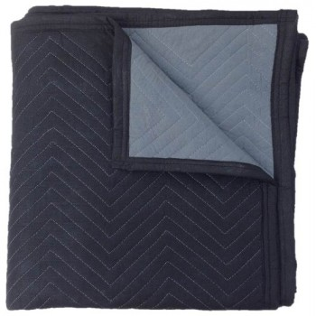 Moving-Blanket-12-Pack-72-X-80-Deluxe-55-LbsDozen-BlackGray-0