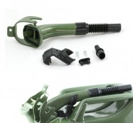 Nato-Jerry-Gas-Can-20L528G-Military-Spec-Gasoline-Jeep-Hummer-GREEN-W-Spout-Spare-Gasket-0-0