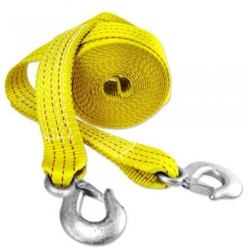 Neiko-20-Ft-Heavy-Duty-10000-Lb-Tow-Strap-with-Hook-0