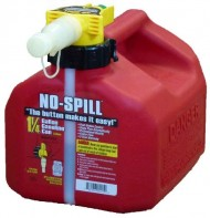 No-Spill-1415-1-14-Gallon-Poly-Gas-Can-CARB-Compliant-0