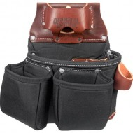 Occidental-Leather-B8018DB-OxyLights-3-Pouch-Tool-Bag-Black-0
