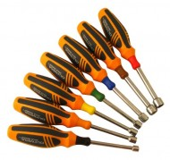 Olympia-Tools-29-585-7Pc-Gold-Series-Sae-Nut-Driver-Set-0