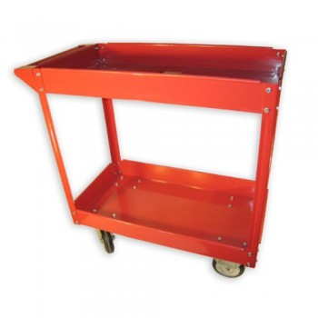Olympia-Tools-85-184-600-Lb-Capacity-2-Shelf-Steel-Cart-0