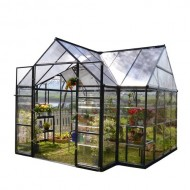 Palram-Chalet-Four-Seasons-Greenhouse-8ftW-x-12ftL-Model-HG5400-0