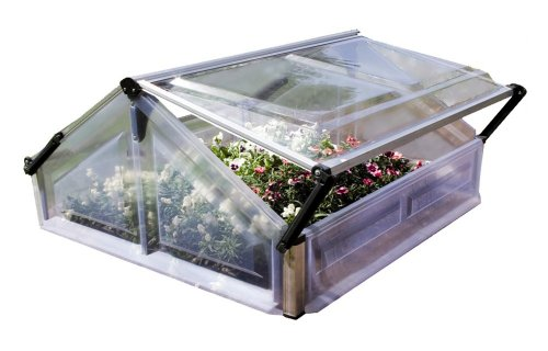 Palram-Cold-Frame-Double-0