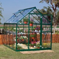 Palram-Harmony-Greenhouse-6ftW-x-4ftL-x-7ft6inH-Silver-Model-HG5304-0-0