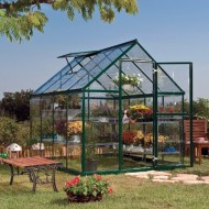 Palram-Harmony-Greenhouse-6ftW-x-4ftL-x-7ft6inH-Silver-Model-HG5304-0-1