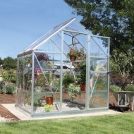 Palram-Harmony-Greenhouse-6ftW-x-4ftL-x-7ft6inH-Silver-Model-HG5304-0