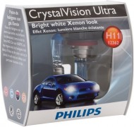 Philips-H11-CrystalVision-Ultra-Headlight-Bulb-Pack-of-2-0-0