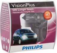 Philips-H7-VisionPlus-Headlight-Bulb-Pack-of-2-0-0