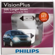 Philips-H7-VisionPlus-Headlight-Bulb-Pack-of-2-0