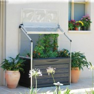 Poly-Tex-Inc-Plant-Inn-Compact-Raised-Garden-Bed-Greenhouse-HG3304-0-1