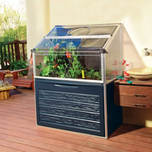 Poly-Tex-Inc-Plant-Inn-Compact-Raised-Garden-Bed-Greenhouse-HG3304-0