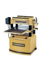 Powermatic-1791296-Model-209-20-Inch-5-Horsepower-Planer-230-Volt-1-Phase-0