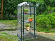 Quictent-Hot-4-tier-Mini-Portable-Green-House-wShelves-Greenhouse-Brand-New-0