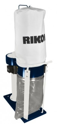 Rikon-60-100-1-HP-Dust-Collector-0