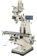 SHOP-FOX-M1004-9-Inch-by-49-Inch-Vertical-Mill-with-Digital-Readout-0