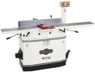 Shop-Fox-W1741-8-Inch-Jointer-With-Parallelogram-Adjustable-Beds-0