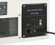 Shop-Fox-W1830-18-HP-Single-Phase-3-Speed-260362409-CFM-Hanging-Air-Filter-with-Remote-Control-and-Timer-0-1