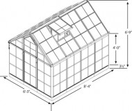 Snap-Grow-Greenhouse-6×8-0-3