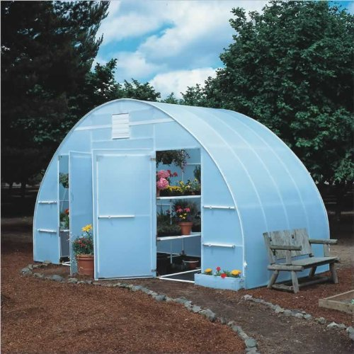Solexx-Conservatory-16-x-20-Twin-Walled-Greenhouse-Set-G-320-XX-PKG-0