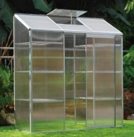 Sow-N-Reap-6-x-2-Lean-to-Greenhouse-0