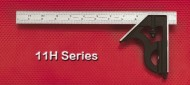 Starrett-11H-6-4R-6-Inch-Combination-Square-with-Cast-Iron-Head-and-Black-Wrinkle-Finish-0