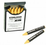 Steelman-00062-Yellow-Tire-Marking-Crayon-0