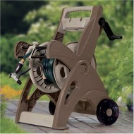 Suncast-225-Foot-Capacity-Garden-Hose-Reel-Cart-with-High-Crank-And-Hose-Guide-BronzeTaupe-CPLHCT200B-0-0