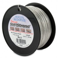 SuperSoftstrand-500-Feet-Picture-Wire-Vinyl-Coated-Stranded-Stainless-Steel-0