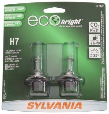 Sylvania-H7-EB-EcoBright-Headlight-Bulb-Pack-of-2-0
