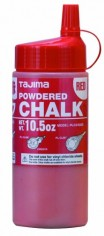 Tajima-PLC2-R300-Red-Ultra-Fine-Snap-Line-Chalk-with-easy-fill-nozzle-105-oz-0