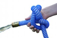 Tuff-Guard-The-Perfect-Garden-Hose-Kink-Proof-Garden-Hose-Assembly-Blue-58-Male-x-Female-GHT-Connection-58-ID-25-Foot-Length-0-1