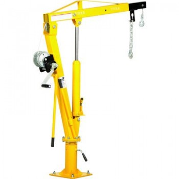 Vestil-Winch-Operated-Truck-Jib-Crane-5001000-Lb-Capacity-Model-WTJ-2-0