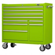 Viper-Tool-Storage-LB4109R-41-Inch-9-Drawer-18G-Steel-Rolling-Tool-Cabinet-Lime-Green-0-0