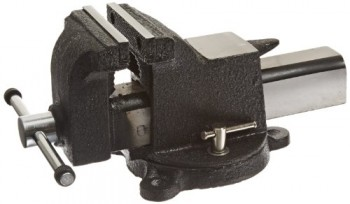 Stalwart 75 30654 Portable Vacuum Base Vice With 360