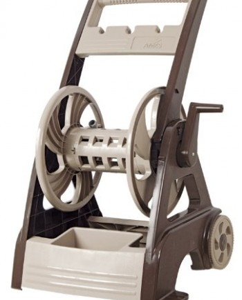 Ames-2386280NL-NeverLeak-Hose-Cart-Reel-250-Feet-Hose-Tan-and-Brown-0