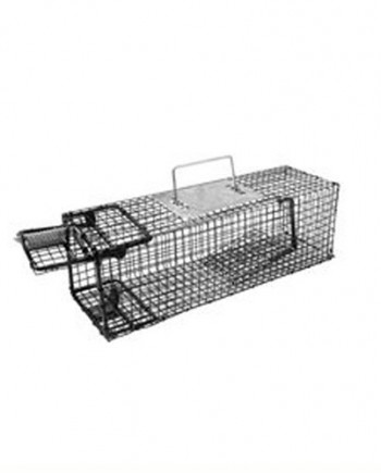 Animal-Trap-17x5x5-for-Squirrels-Rabbits-Chipmunks-and-Rats-0