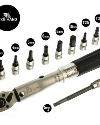 BIKEHAND-Bicycle-Bike-Torque-Wrench-Allen-Key-Tool-Socket-Set-Kit-0