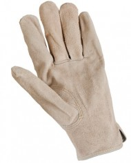Big-Time-Products-9113-26-True-Grip-Large-Suede-Cowhide-Leather-Glove-0
