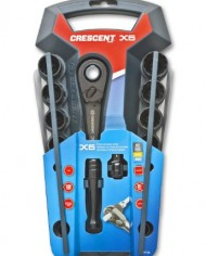 Crescent-CX6PT20-X6-Pass-Through-Ratchet-and-Sockets-20-Piece-0