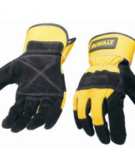 Dewalt-DPG41-Large-Premium-Cowhide-Leather-Work-Glove-with-Reinforced-Palm-And-Wing-Thumb-and-Safety-Cuff-0