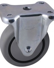 Faultless-Series-400-7700-Caster-3-12-x-1-14Thermoplastic-Rubber-on-Plastic-Wheel-Rigid-7793-312TG-0