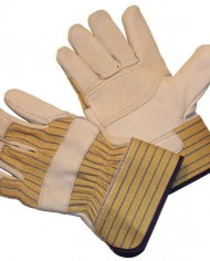 G-F-Heavy-Leather-Palm-Gloves-with-rubberized-Safety-Cuff-Large-1-Pair-0