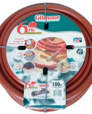 Gilmour-25-Series-6-Ply-Commercial-RubberVinyl-Hose-34-Inch-x-100-Feet-25-34100-Red-Discontinued-by-Manufacturer-0