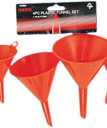 Harbor-Freight-Tools-4-Piece-Funnel-Set-0