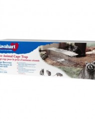 Havahart-1050-Live-Animal-Two-Door-Large-Raccoon-and-Opossum-Cage-Trap-0-0
