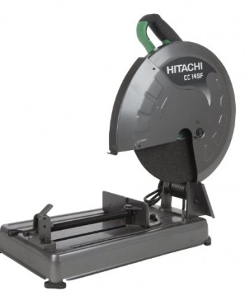 Hitachi-CC14SFS-14-Inch-15-Amp-Portable-Chop-Saw-with-Trigger-Switch-4000-RPM-0